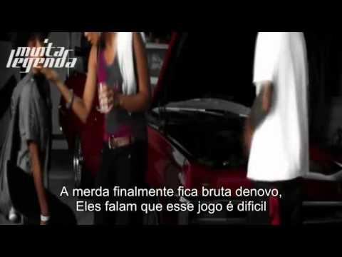 Eminem ft  Lil Wayne   No Love Legendado   Tradução
