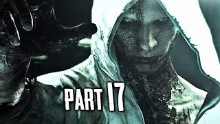 The Evil Within Walkthrough Gameplay Part 17 - The Keeper (PS4)