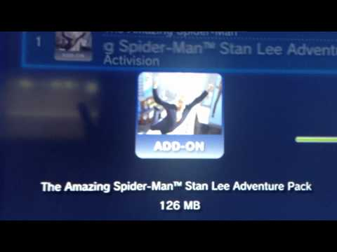 Pre-Order Bonus for the Amazing Spider-Man Given to Me Anyway?