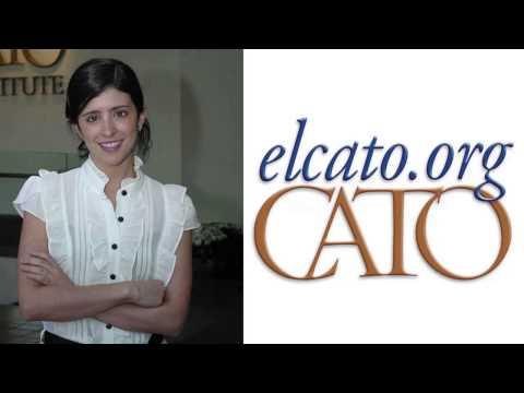 Gabriela Calderón discute las salvaguardias y la dolarización en Ecuador en Radio Tropicana