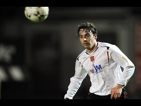 📅 #OnThisDay | Dundalk FC 2-1 Sporting Fingal | 16.10.2008