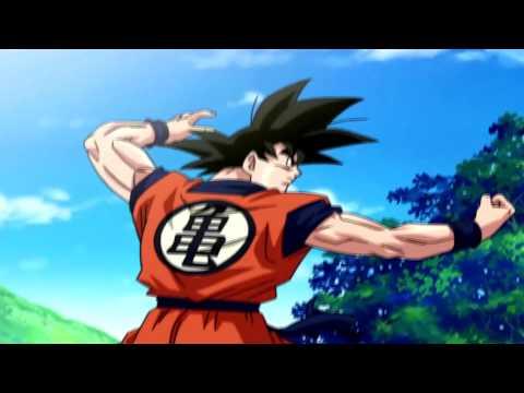 Dragon Ball Z Kai FULL Opening English HD 1080p