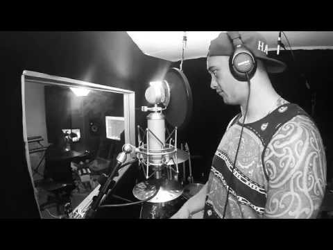 Pieter T doing The Most - Studio Sessions video