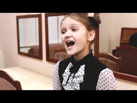 Немного обо мне  )))  Ксения Левчик  |  9 лет