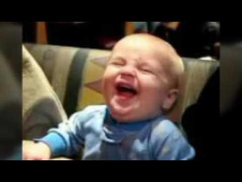 Risa de bebé de rap