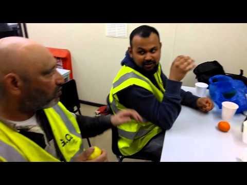Punjabi working in uk ( part 3 )