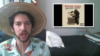 Watch Bruno Mars Unorthodox Jukebox video