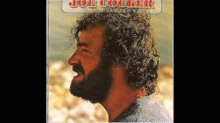 Joe Cocker - Jamaica Say You Will