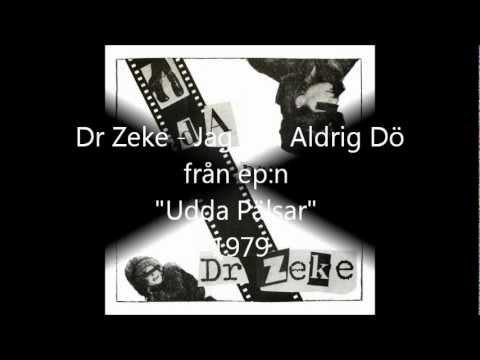 Dr. Zeke - Jag Ska Aldrig Dö (1979)
