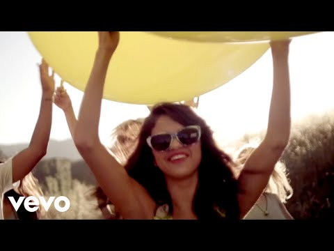 Sonerie telefon » Selena Gomez & The Scene – Hit The Lights – Teaser 5
