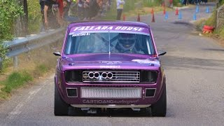 FIAT 127 1.3 C.C. AMAZING ENGINE SOUND