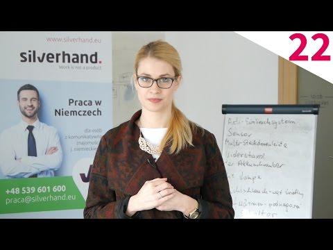 Kurs Niemieckiego - Odc. 22: Poszukiwanie Zakwaterowania [Mówimy Po Niemiecku]