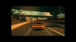 Ridge Racer Unbounded Gameplay HD Oyun Videosu by PC Extra