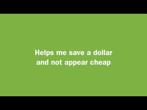 The Groupon Song