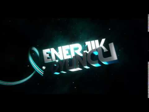 Enerjik Oyuncu kardeşimize İntro 3D