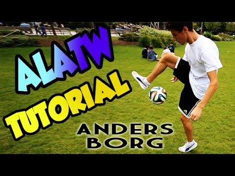 ALATW TUTORIAL - Learn Alternative Lemmens with Anders Borg