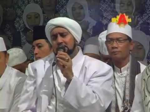 Busyrolana بُشـرَ لَــنَا  (Suluk Ya Robbibil Musthofa Habib Syech) - Ahbabul Musthofa