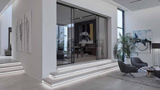 Hillside Villa, Jumeirah Golf Estates, Dubai, UAE | Gulf Sotheby's International Realty