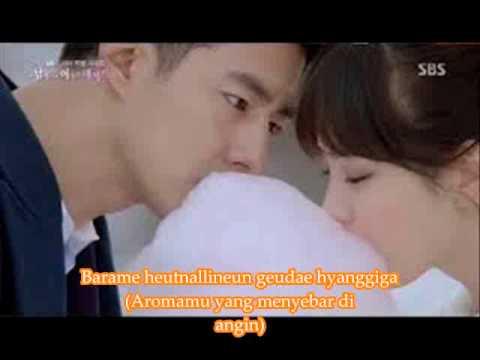 Gummy - Snowflake (눈꽃) (That Winter, The Wind Blows OST)_[Lyrics Rom|Indonesia]_(Mp3+DL)