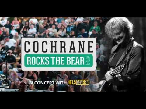 Tom Cochrane - Someone