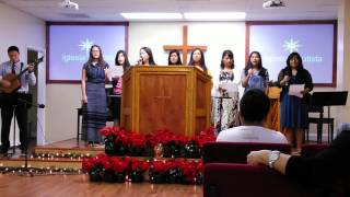 "Treasure coast baptist church ""no hay otro amor"""