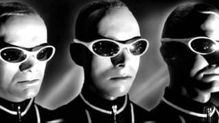 Kraftwerk - Regénération