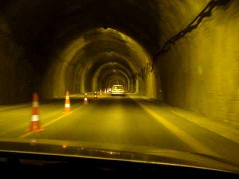 Tuneli-ALBANIA