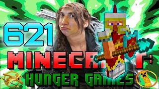 Minecraft: Hunger Games W/Bajan Canadian! Game 621 - ALL OUT WAR! DIAMONDS!