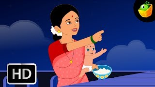En Theivam - Amma - Happy Mothers Day - Chellame Chellam - Cartoon Tamil Rhymes For Chutties