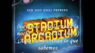 Watch Red Hot Chili Peppers Turn It Again video