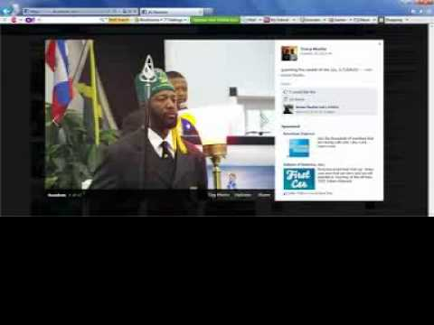 Trayvon Martin death & The ILLUMINATI cover up PART 2 Vlog #22