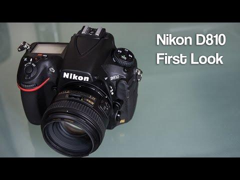 Nikon D810 Preview