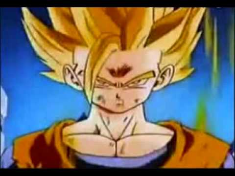 Dragon Ball Z La Mejor Melodia.3gp video