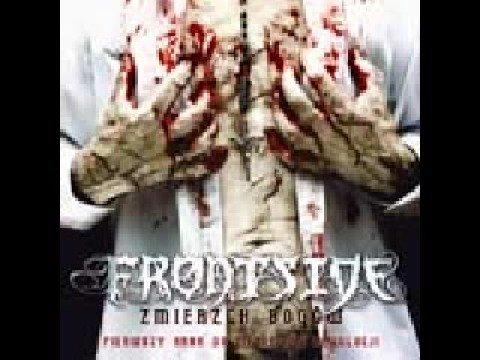Frontside - Czas Rozgrzeszenia