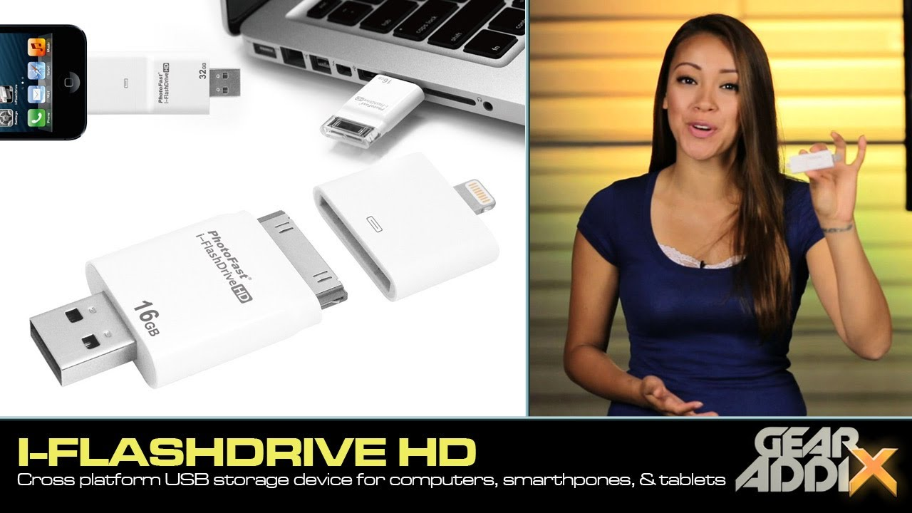 USB Flash Drive ( OTG ) for Smartphones and Tablets. how to fix or repair u