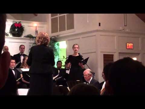 Handel's Messiah-Pine Tree Academy Choir