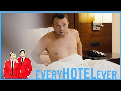 Every Hotel Ever thumbnail