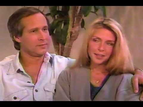 Barbara Walters Special: Chevy Chase interview [1990]