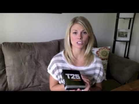 Focus T25 Workout Phase 1 Review and Results