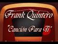 video de musica Frank Quintero