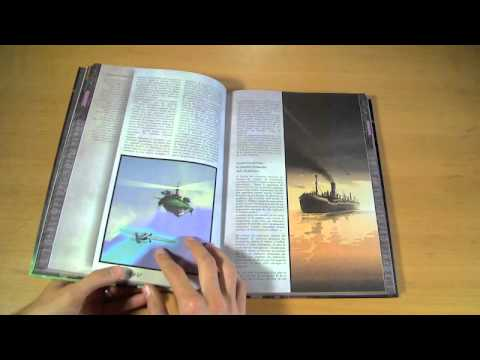 La Brigade Chimérique : l'encyclopédie : le jeu de rôle