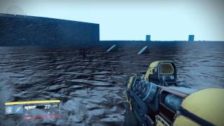 "Destiny ""The Taken King GLITCH"" and NEW Ghost Locations"