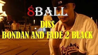 download lagu Hip-hop Indonesia - 8 Ball Lanjutkanlah Diss Bondan And gratis