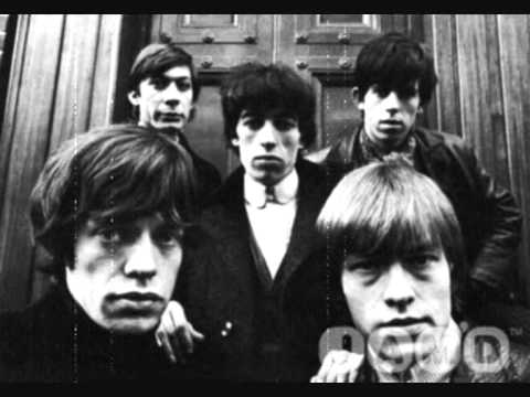 Rolling Stones - Wake Up In The Morning