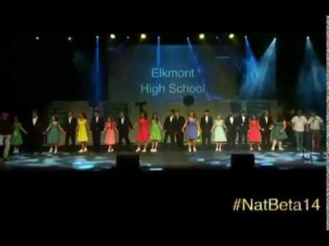 2014 National Beta Convention presents Elkmont High School