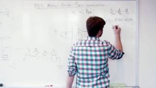 Intro To Mos Metal Oxide Semiconductor