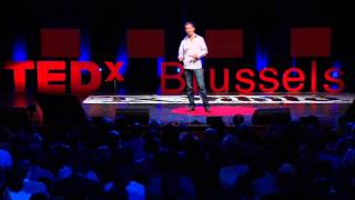 Smoking deconstructed | James Monsees | TEDxBrussels