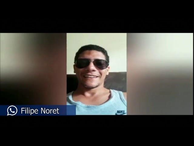 Felipe Noret