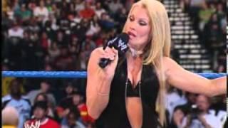 Torrie Wilson vs Nidia vs Dawn Marie Sable Bikini Challenge