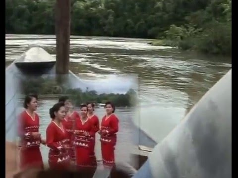 Sungai Lamanau